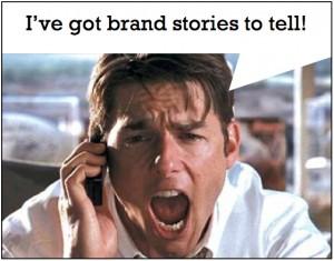 Jerry Maguire meme