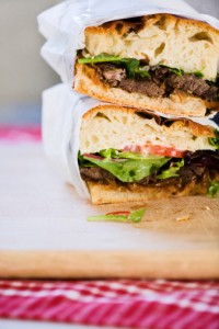 White Paper on Sandwiches. Get it? Ha ha!