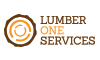 Lumber One Services Logo