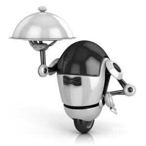Robot Butler