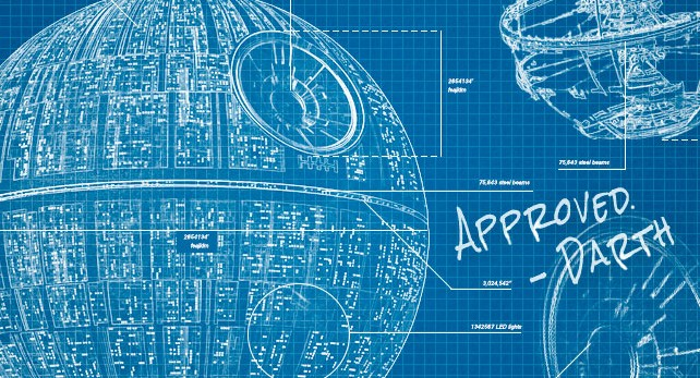 why star wars is industrial industrial marketer