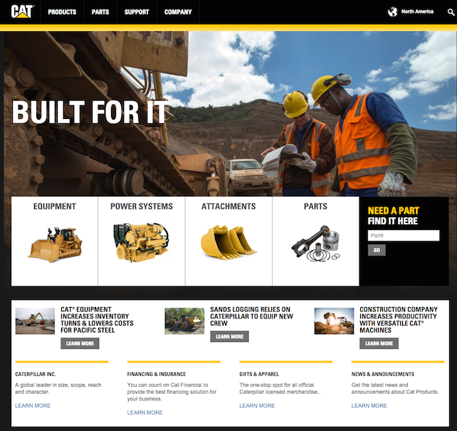 Best Industrial Websites 1