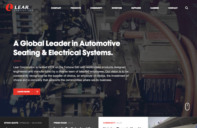 Best Industrial Websites 10