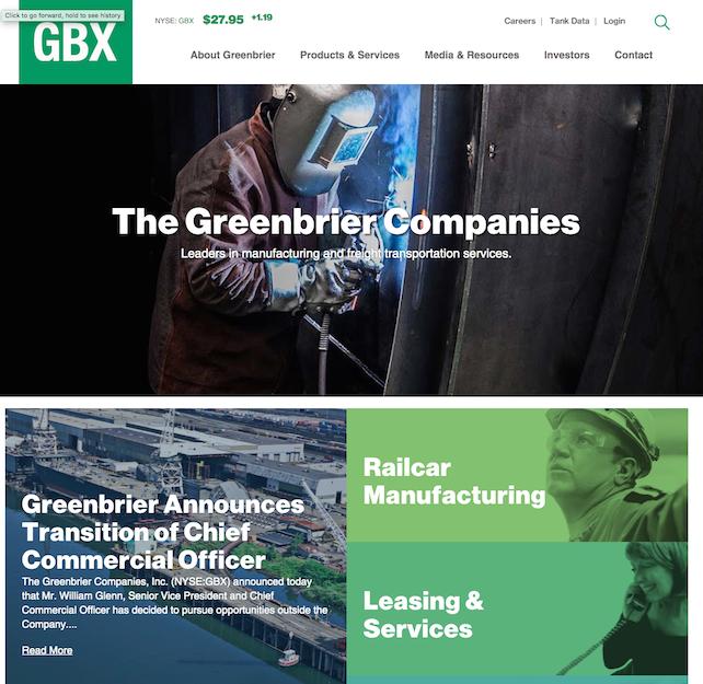 Best Industrial Websites 5