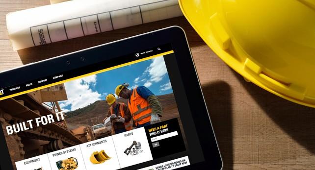 The 10 Best Industrial Websites | Industrial Marketer
