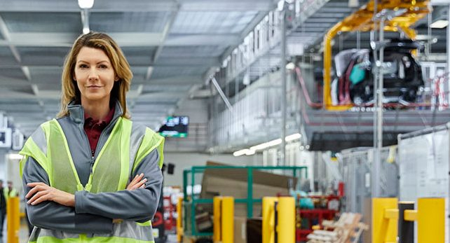 Does Your Manufacturing Company Look as Cutting Edge as It Is